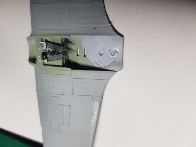 Fil rouge 2020 : [Airfix] Hawker Hurricane Mk.I 20200211