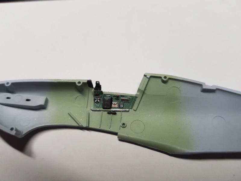 Fil rouge 2020 : [Airfix] Hawker Hurricane Mk.I 20200212