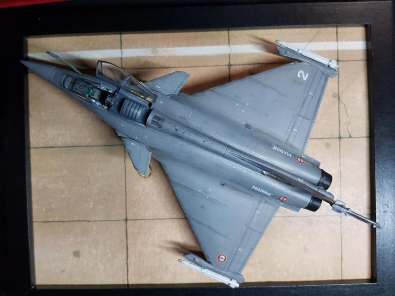 RAFALE-M Escadrille 12 F 1/72 20200217