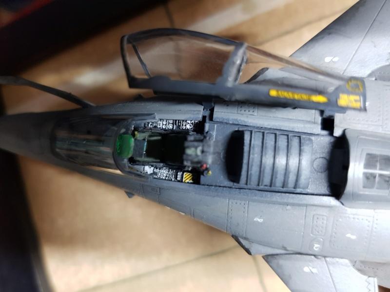 RAFALE-M Escadrille 12 F 1/72 20200218