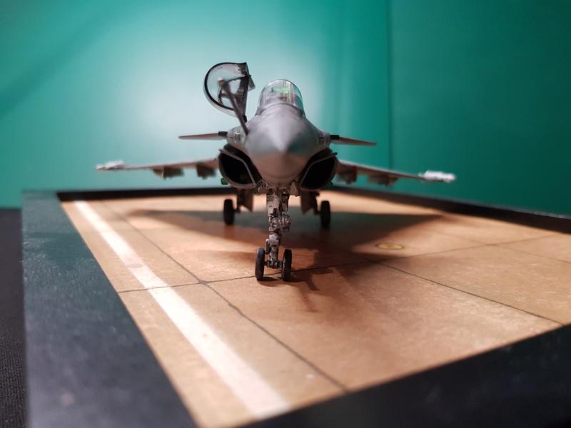 RAFALE-M Escadrille 12 F 1/72 20200219