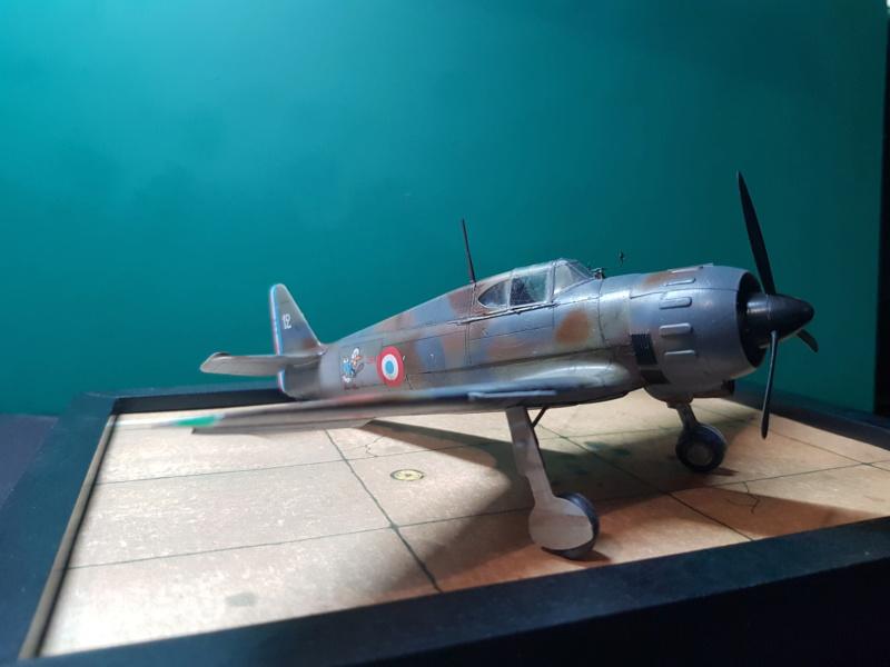 MB.151 C1 Bataille de France GC I/8 20200221