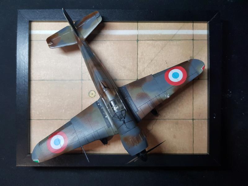 MB.151 C1 Bataille de France GC I/8 20200222