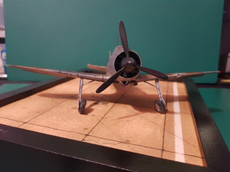 MB.151 C1 Bataille de France GC I/8 20200224
