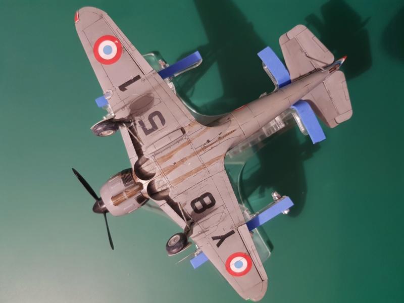 MB.151 C1 Bataille de France GC I/8 20200225
