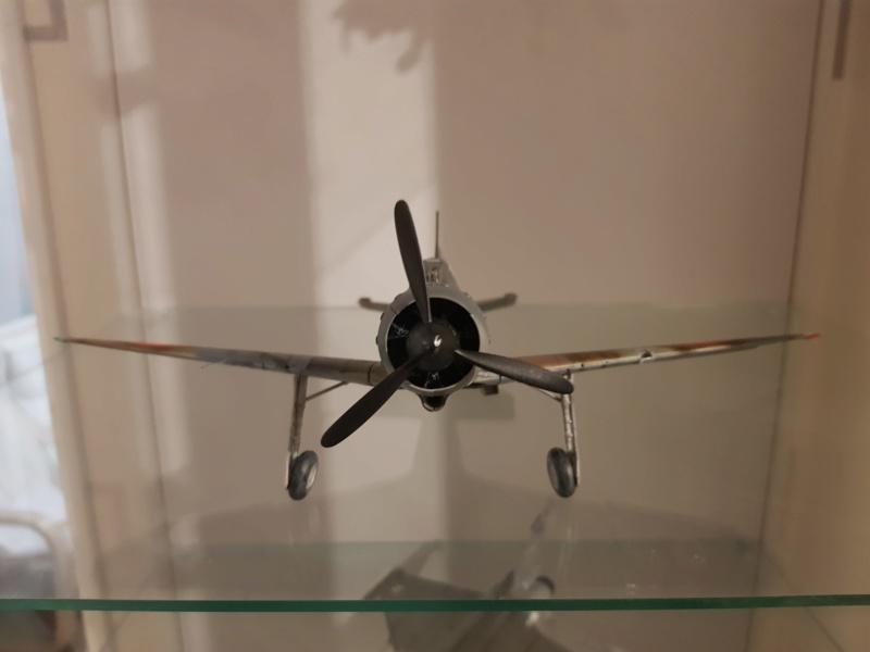 MB.151 C1 Bataille de France GC I/8 20200226