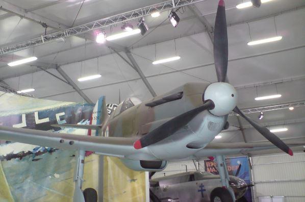 D-520 Hasegawa 1/72 Bourge10