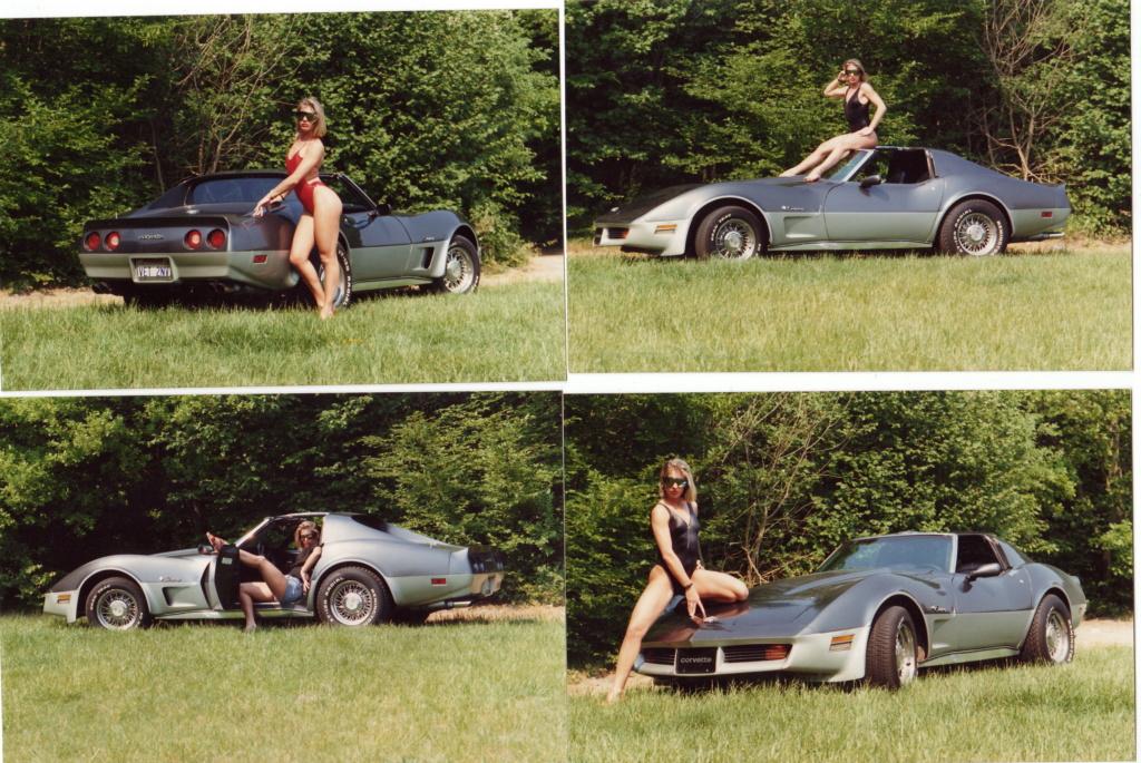 Corvette C3 1971 : Après le nid douillet, se refaire une santé - Page 14 C3_pat10
