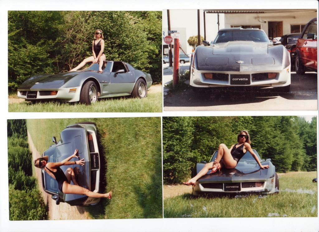 Corvette C3 1971 : Après le nid douillet, se refaire une santé - Page 14 C3_pat11
