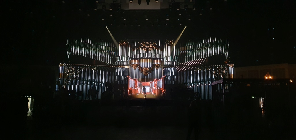 TÉMOIGNAGE et PHOTOS <> Concert du mercredi 15 janvier 2020 à 19h30 20200111