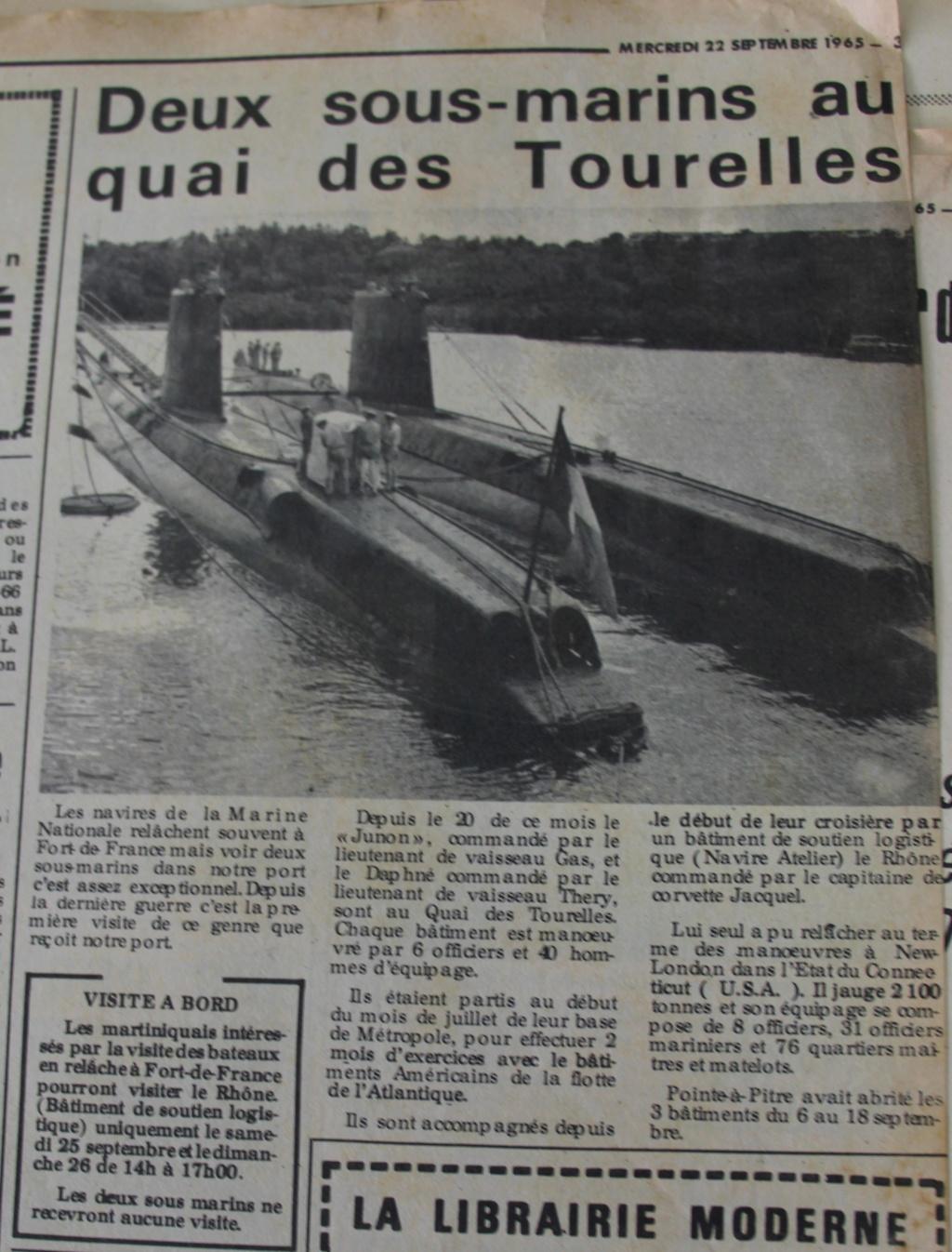 DAPHNÉ (SM) - Page 7 France10