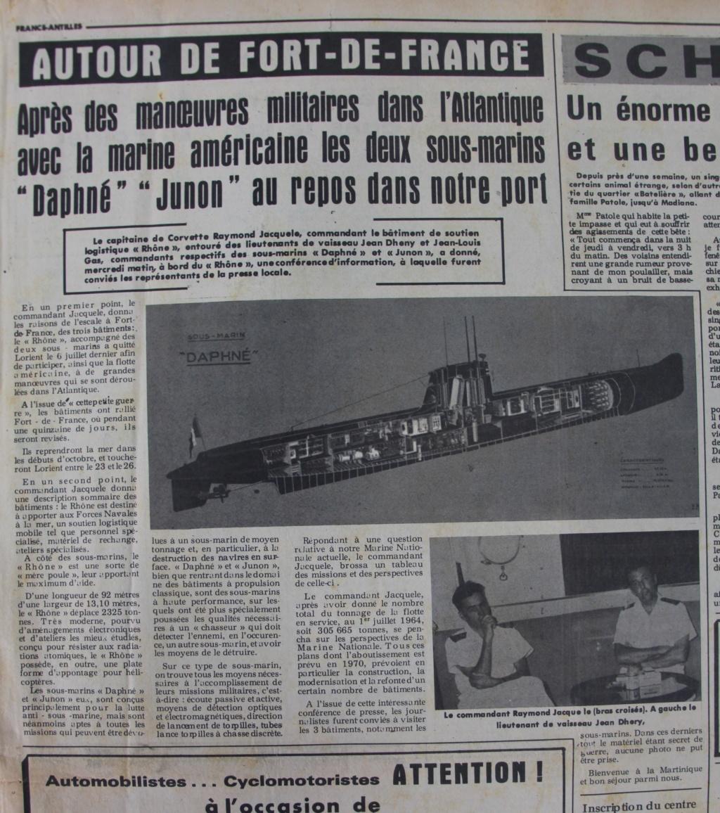 DAPHNÉ (SM) - Page 7 France12
