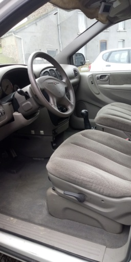 voyager S4 camionnette 20200210