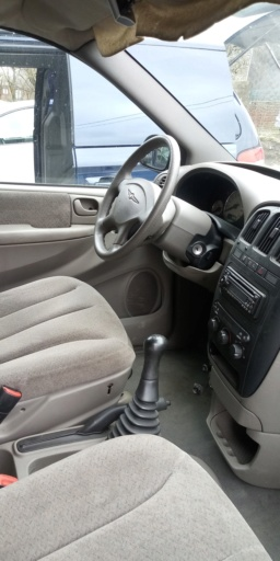 voyager S4 camionnette 20200211