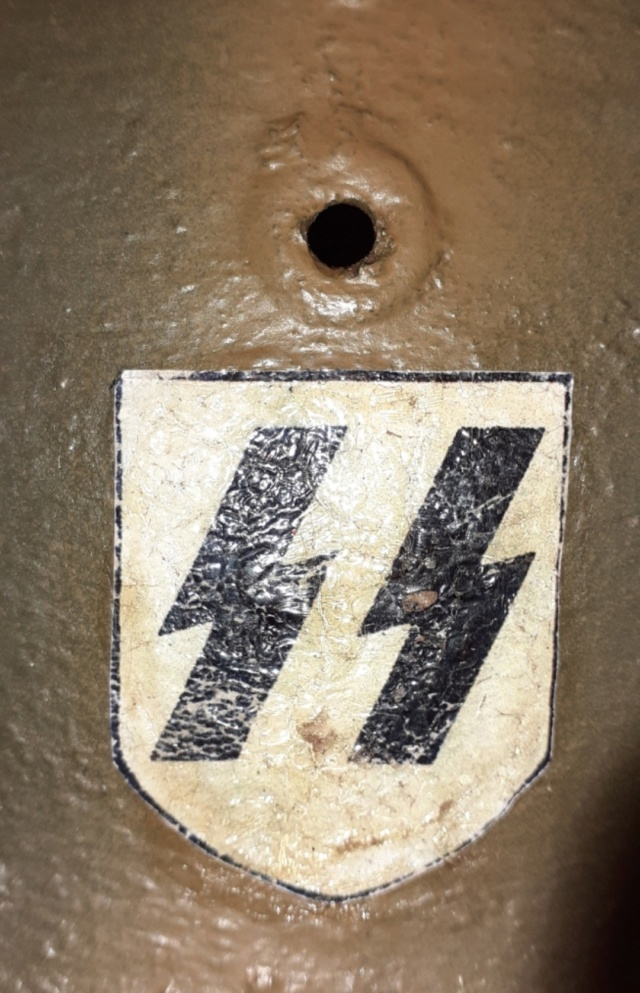 Avis casque allemand M40  Img_2079