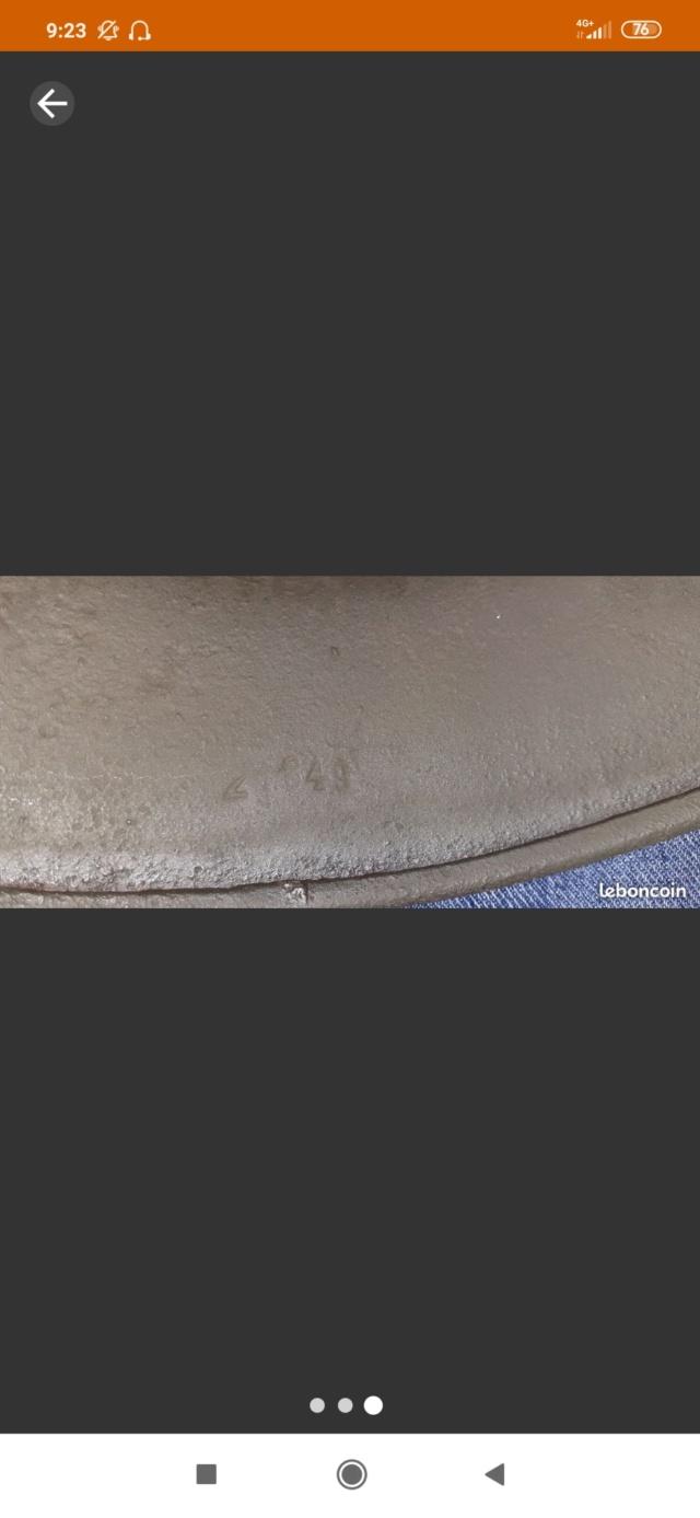Avis casque allemand M40  Screen16