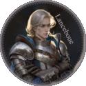 Lanceboue le guerrier Tokenl10