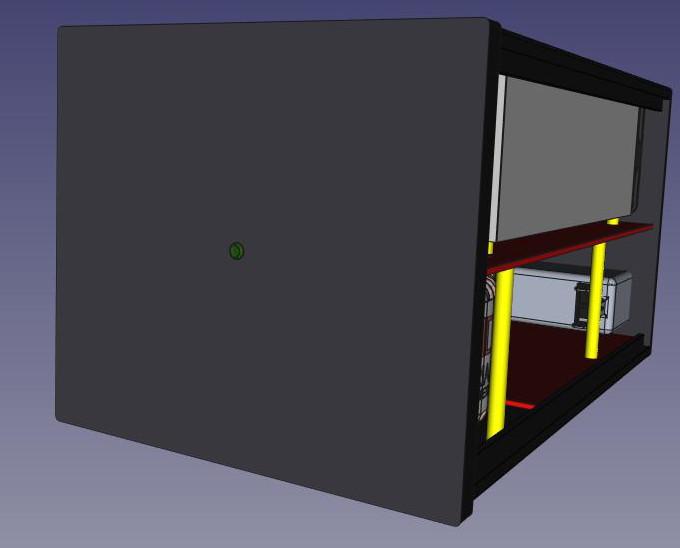 Alimentatore per DAC e amplificatori classe D - progetto e realizzazione 002_fr10