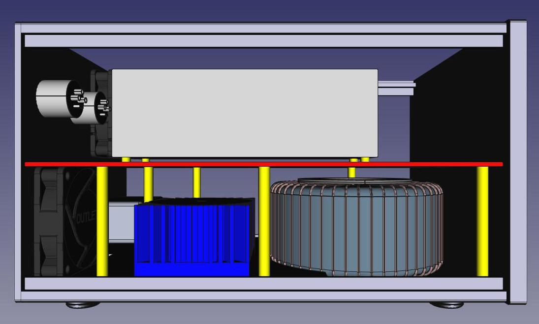 Alimentatore per DAC e amplificatori classe D - progetto e realizzazione 003_fr10