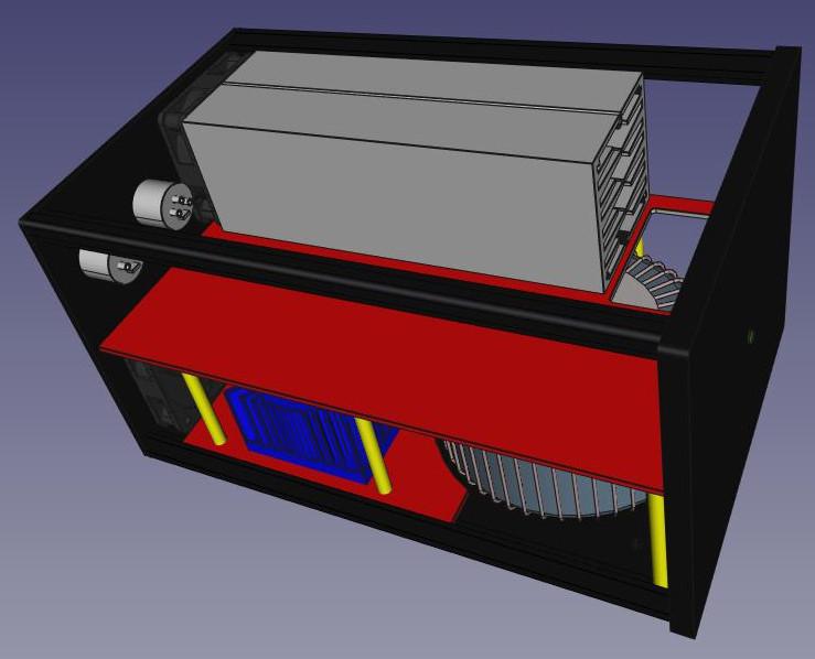 Alimentatore per DAC e amplificatori classe D - progetto e realizzazione 005_fr10