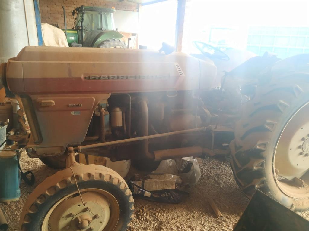 Mirad lo que he encontrado en un granero 20 años parado Img-2016