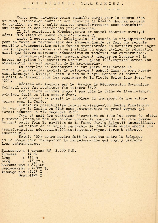 Photos du Kamina 8/8 au 22/09/57 Transport de troupes  - Page 2 Img10310