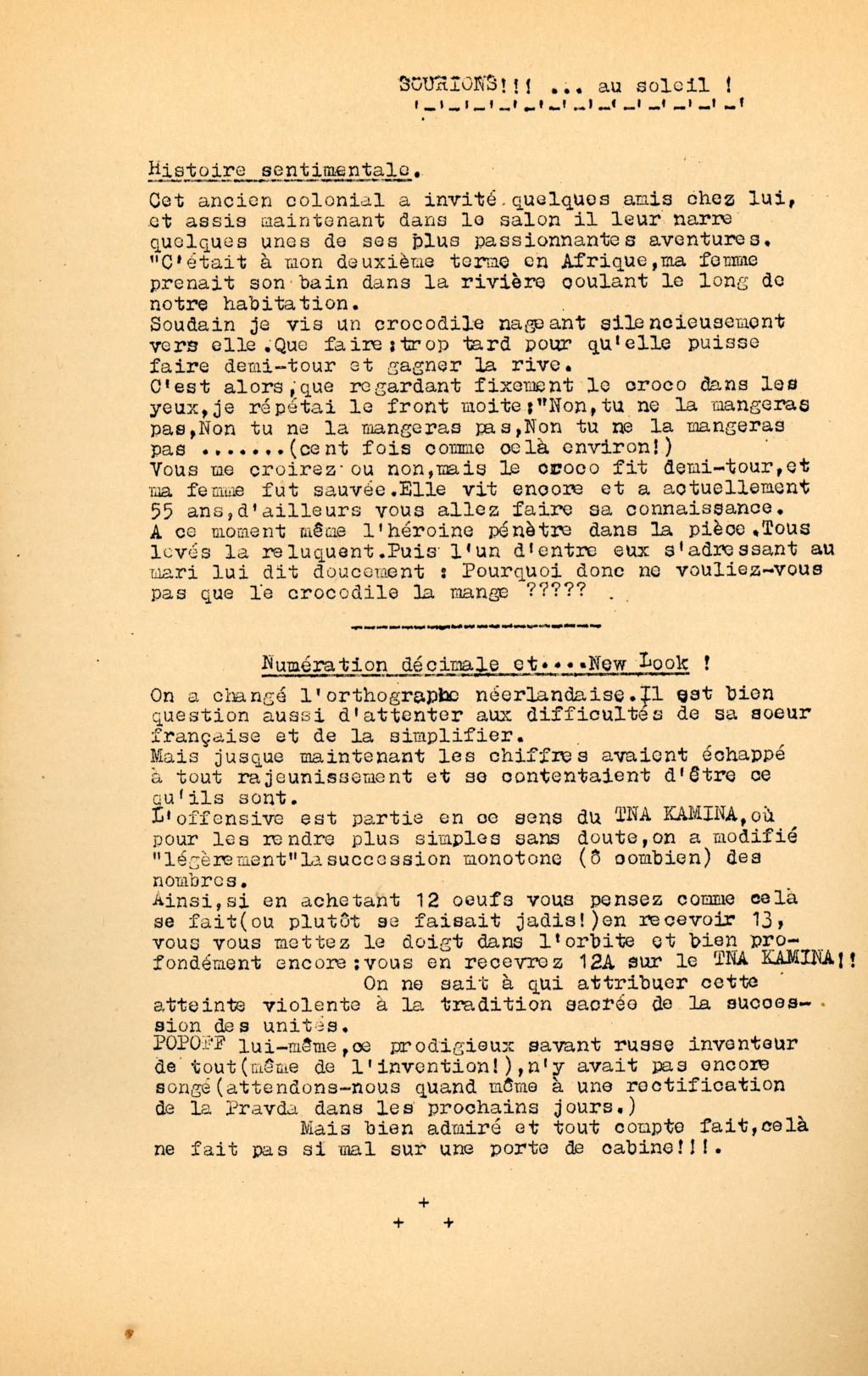Photos du Kamina 8/8 au 22/09/57 Transport de troupes  - Page 2 Img10810
