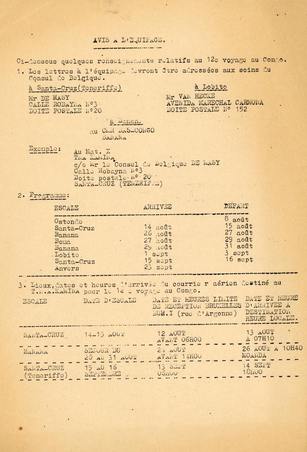 Photos du Kamina 8/8 au 22/09/57 Transport de troupes  - Page 2 Img11210