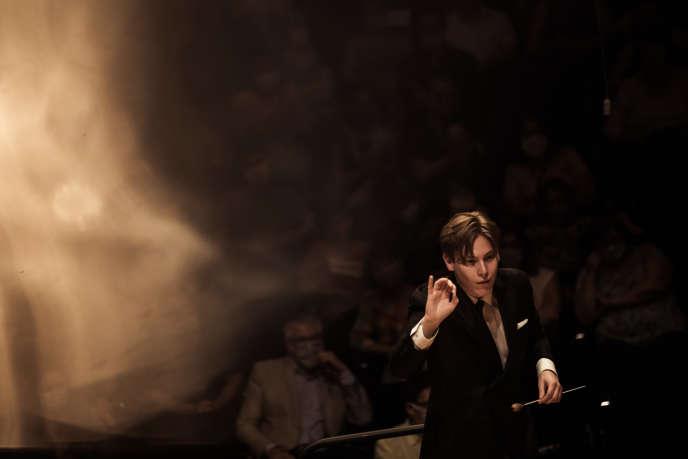 Philharmonie - Ravel, Beethoven - Mäkelä, OP 09/07/2020 0bfce710