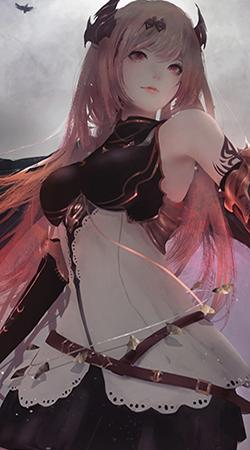 Amira Stormborn