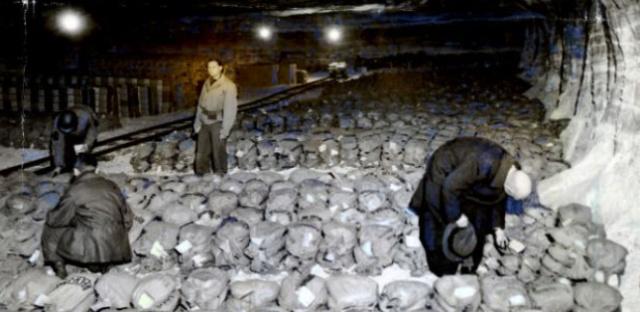 Πού βρίσκεται ο κλεμμένος θησαυρός των ναζί –Θεωρίες συνωμοσίας, παγκόσμια υστερία και αλήθειες Nazi210