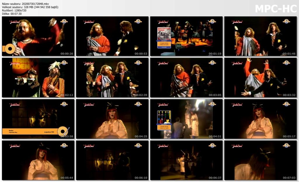 Dizzy Man's Band + Aneka  (192TV) 20200715