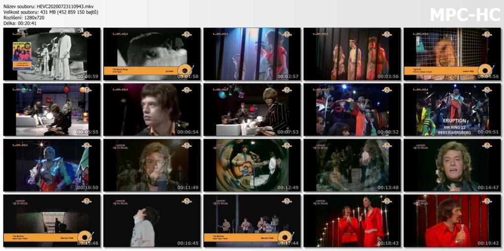 7kusů z 192TV Hevc2010