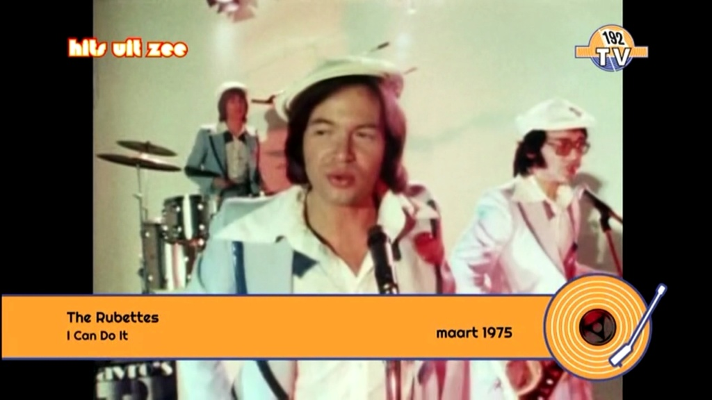 The Rubettes - I Can Do It The_ru10