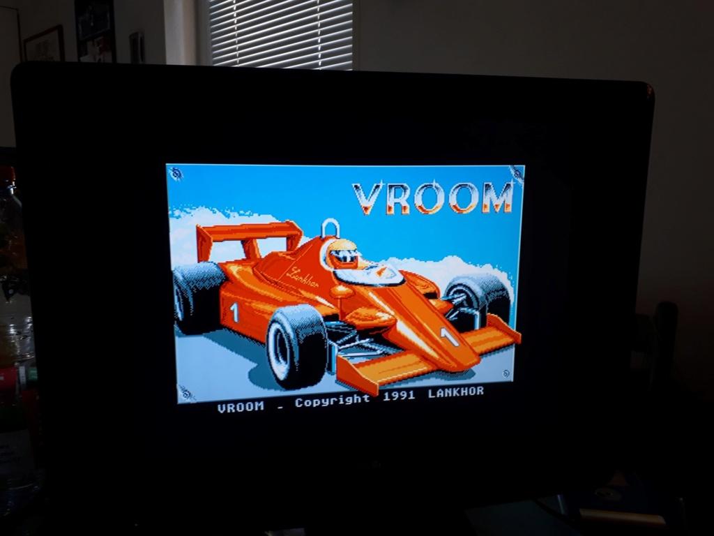 Estimation Atari 1040 STE fonctionnel avec disquettes 20200618