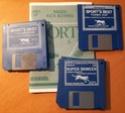 Estimation Atari 1040 STE fonctionnel avec disquettes 20200621