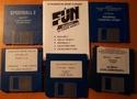 Estimation Atari 1040 STE fonctionnel avec disquettes 20200622