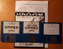 Estimation Atari 1040 STE fonctionnel avec disquettes 20200624