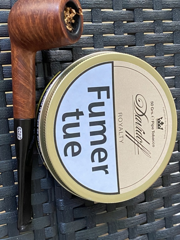 Le 14 août – A la saint Evrard, fumer la pipe est un art ! 2f82b310
