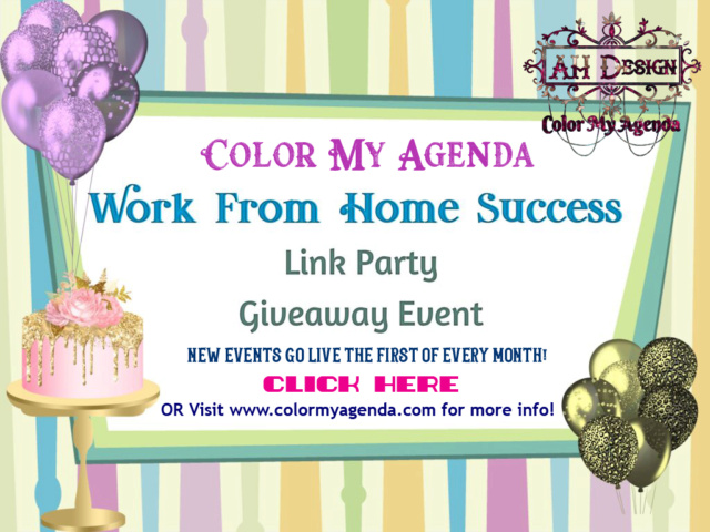 Work From Home Success Giveaway Work-f10