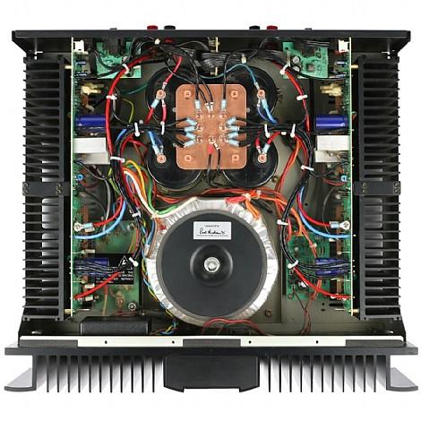Etapa adecuada para amplificación Av gama alta 86459910