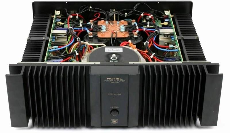 Etapa adecuada para amplificación Av gama alta 92051710