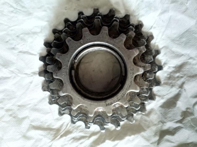 Démontage d'une roue libre Maillard (vélo Gitane Leader 1986) Face_e10
