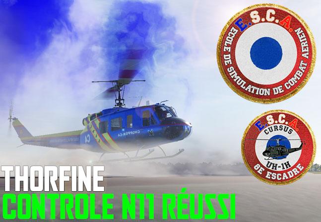 École de Simulation de Combat Aérien - DCS World - Portail Contro10