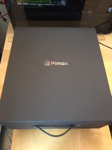 Pimax 8KX: de la frustration au rictus niais... Img_1510