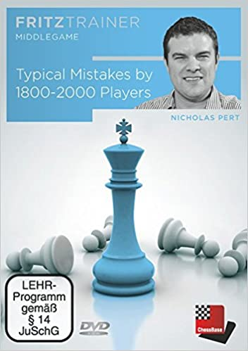 Nicholas Pert _ TYPICAL MISTAKES BY 1800-2000 (mp4) 111110