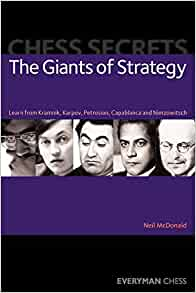 Neil McDonald_Chess Secrets_The Giants of Strategy PDF+PGN 12311