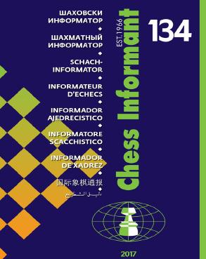 Chess Informant 139_PDF+PGN+ePub+Mobi_2019 13410