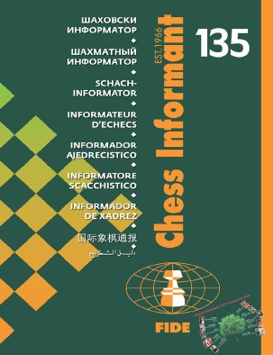 Chess Informant 139_PDF+PGN+ePub+Mobi_2019 13510