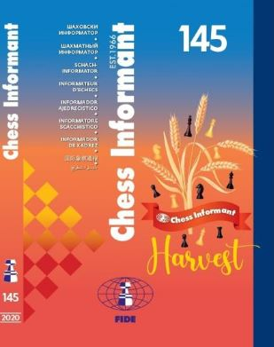 Chess Informant 139_PDF+PGN+ePub+Mobi_2019 15310